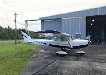 1979 CESSNA 152 for sale