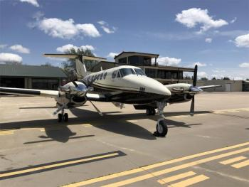 1976 Beech King Air 200 for sale