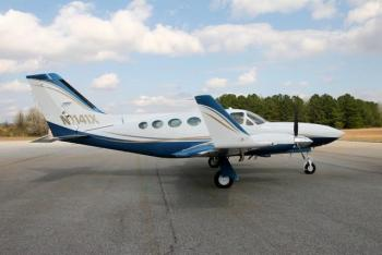 1979 CESSNA 414A for sale