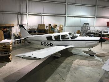 1973 PIPER CHEROKEE 6/300 for sale