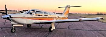 1984 PIPER TURBO ARROW IV  for sale