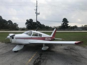 1961 PIPER CHEROKEE 160 for sale