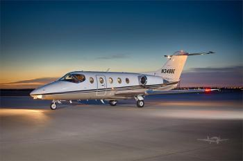 2003 BEECHCRAFT BEECHJET 400A for sale