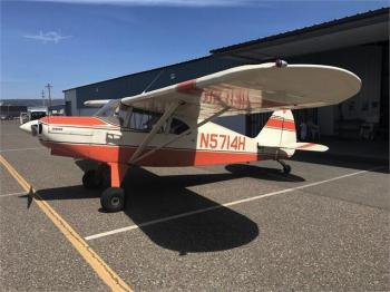 1949 PIPER CLIPPER for sale