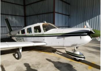 1975 PIPER CHEROKEE 6/300 for sale
