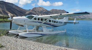 2015 Cessna Caravan 208B for sale