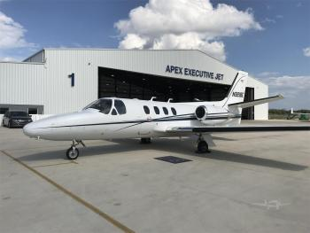 1981 CESSNA CITATION ISP for sale