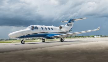 2014 Cessna Citation M2 for sale