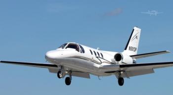 1980 Cessna Citation ISP for sale