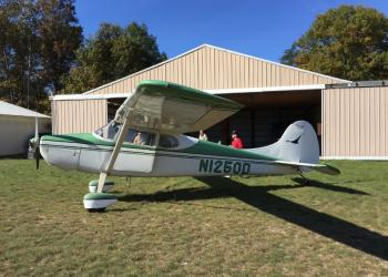 1951 CESSNA 170A for sale