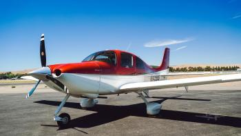 2010 Cirrus SR20 G3 for sale