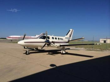 1981 CESSNA CONQUEST I for sale