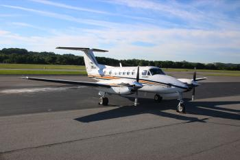 1999 Beech King Air B200 for sale