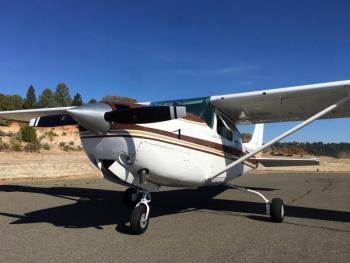 1968 Cessna 180H Skywagon for sale