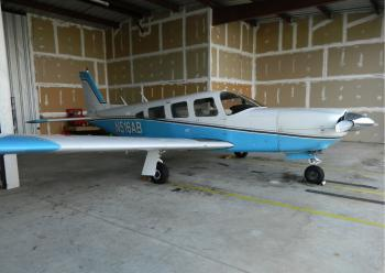1976 PIPER LANCE for sale