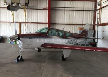 1981 Beechcraft F33A Bonanza for sale