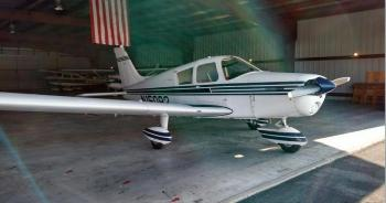 1973 Piper Cherokee 140 for sale