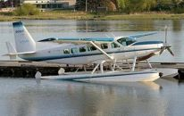 Amphibian aircraft for sale